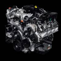 Ford installs its 500.000th 6.7 liter engine