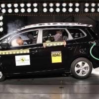 Kia Carens awarded 5 stars in EuroNCAP safety tests