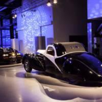 2013 Bugatti Veyron Grand Sport Vitesse Lang Lang version