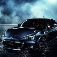 2013 Subaru BRZ Premium Sport Edition - Japan only