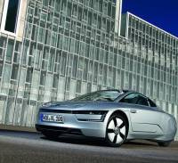 2013 Volkswagen XL1 priced from 110.000 Euros in Germany