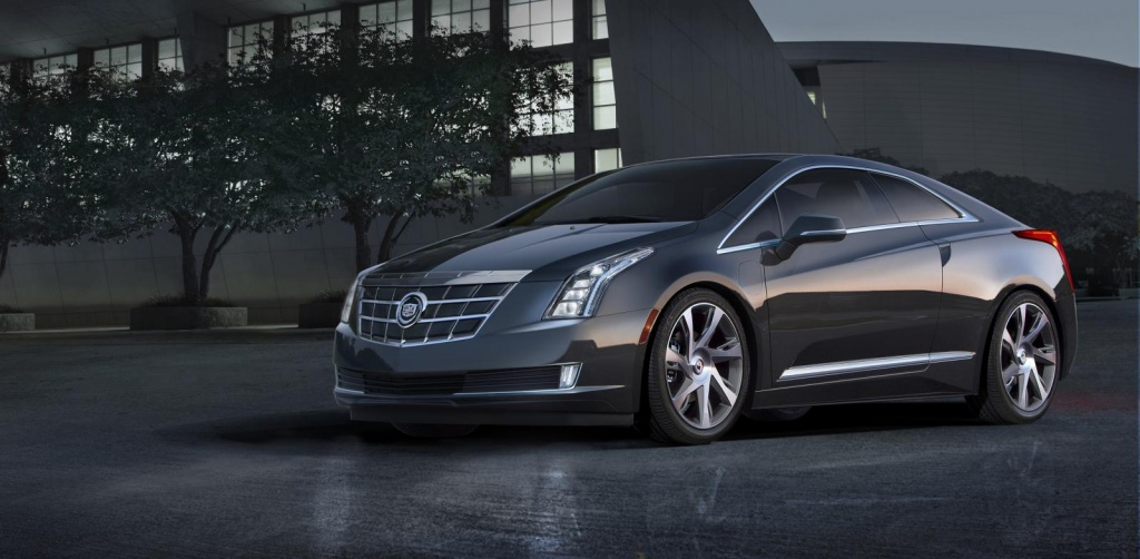 2014 Cadillac ELR priced from $75995