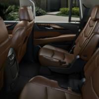 2014 Cadillac Escalade unveiled