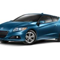 2014 Honda CR-Z Hybrid starts at 19.995 USD