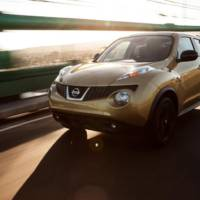 2014 Nissan Juke US prices