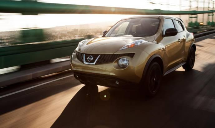 2014 Nissan Juke US prices