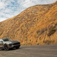 2014 Porsche Macan - First pictures of the production version