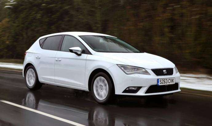 2014 Seat Leon Ecomotive starts at 19.360 GBP