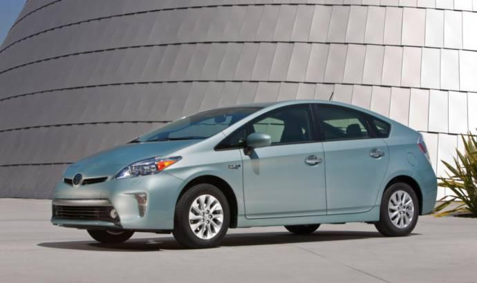 2014 Toyota Prius will start at 29.990 USD