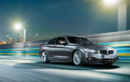 2014 BMW 4-Series Coupe Review