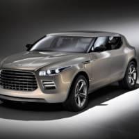 Aston Martin will revive Lagonda