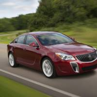 Buick Regal celebrates 40 years