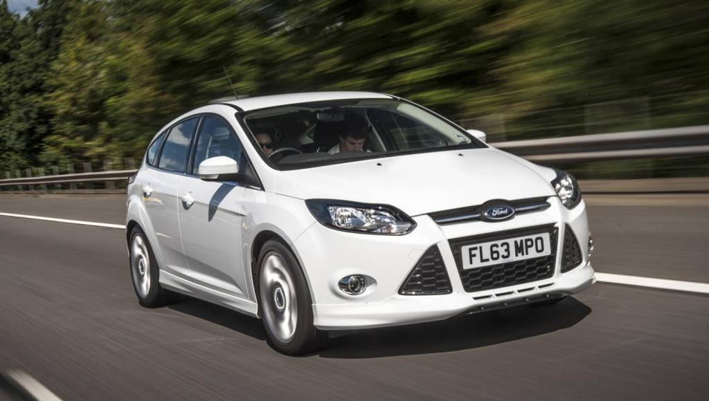 Ford Focus, best selling nameplate in 2013
