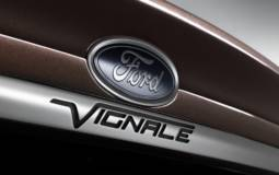 Ford Vignale program detailed