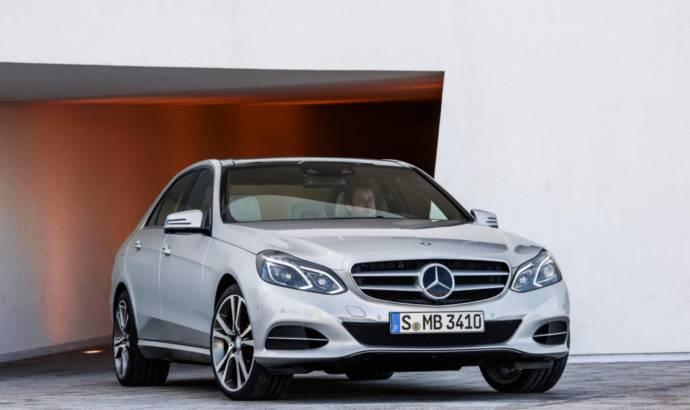 Mercedes-Benz sets record sales in september
