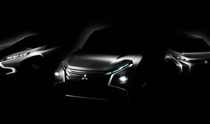 Mitsubishi unveils three world premieres for Tokyo Motor Show