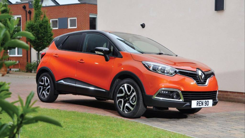 Renault updates Clio and Captur for UK market