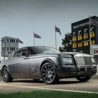 Rolls Royce Chicane Phantom Coupe