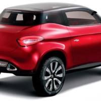 Suzuki Crosshiker revealed