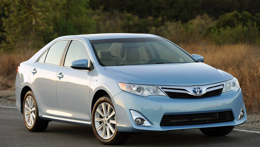 Toyota recalls 10.000 cars to replace wiper switch