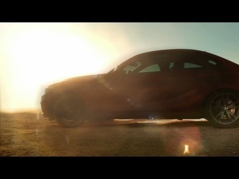 VIDEO: 2014 BMW 2-Series Coupe - First official teaser