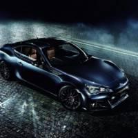 2013 Subaru BRZ Premium Sport Edition - Japan only