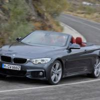 2014 BMW 4-Series Convertible unveiled