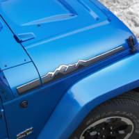 2014 Jeep Wrangler Polar Edition could be introduced in US