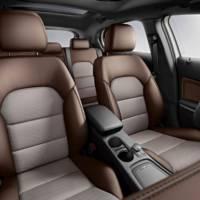 2014 Mercedes-Benz GLA Edition 1 - New details
