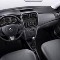 2014 Renault Logan unveiled