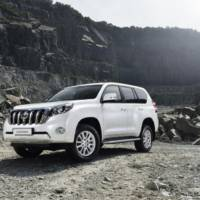 2014 Toyota Land Cruiser US price