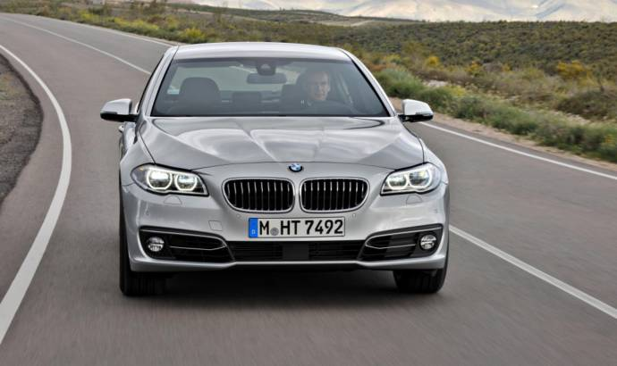 BMW Group posts record sales in september