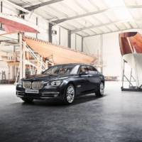 BMW Individual 760Li Sterling Robbe and Berking