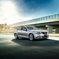 Holden Commodore celebrates its 35th anniversary