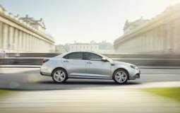 MG6 GT reduces emission to 129 g/km