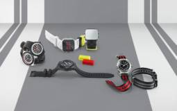 MIni Lifestyle Collection wristwatches