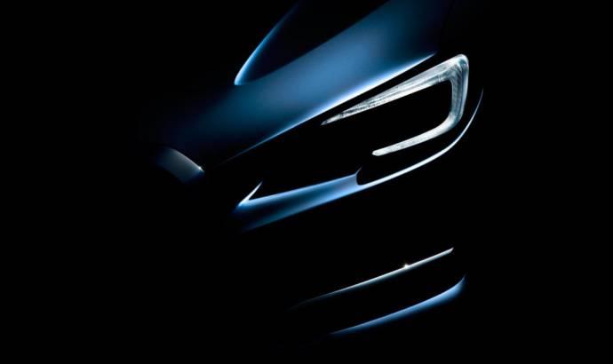 Subaru Levorg Concept teased