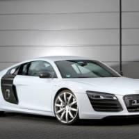 2013 Audi R8 V10 tuning kit