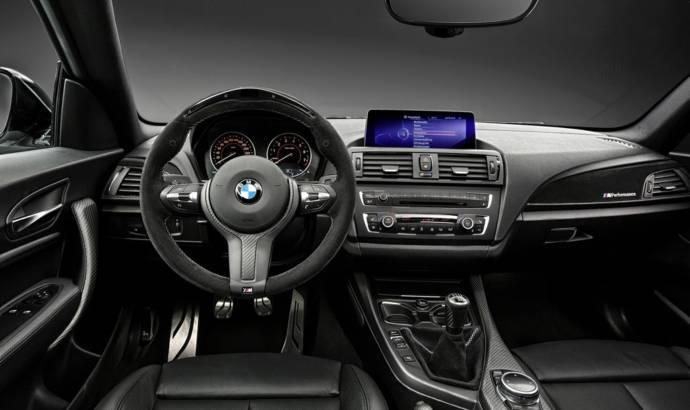 2014 BMW 2 Series M Performance pack