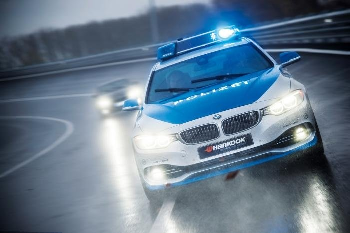 2014 BMW 4-Series Coupe TUNE IT! SAFE! Concept
