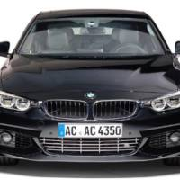 2014 BMW 4-Series Coupe prepared by AC Schnitzer