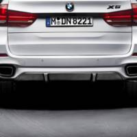 2014 BMW X5 M Performance pack