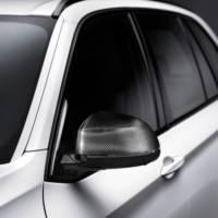 2014 BMW X5 M Performance pack