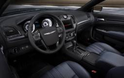 2014 Chrysler 300S unveiled