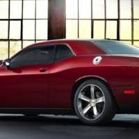 2014 Dodge Charger and Challenger 100th Anniversary unveiled