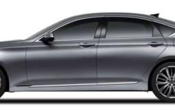 2014 Hyundai Genesis officially revealed