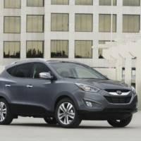 2014 Hyundai Tucson Walking Dead Edition announced