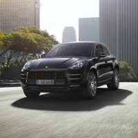 2014 Porsche Macan - The Baby Cayenne is here