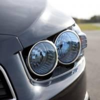 Chevrolet Sonic RS Sedan and Sonic Dusk teased