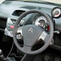 Citroen C1 revised in UK